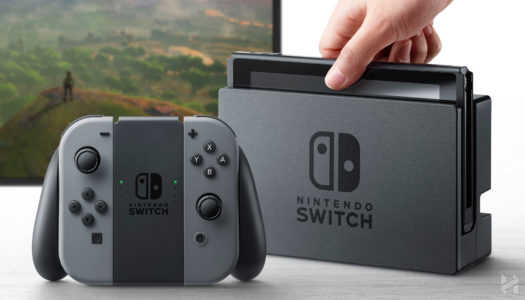 ¿Qué juegos salen para Switch en el mes de enero?