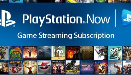 PlayStation Now llega oficialmente a España