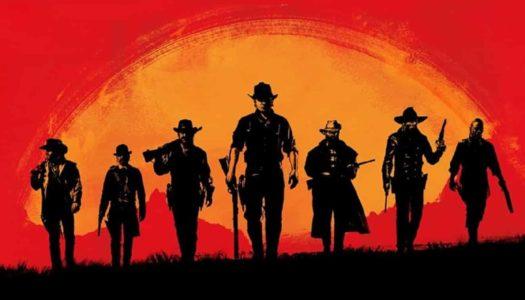 Las posibles filtraciones de Red Dead Redemption 2