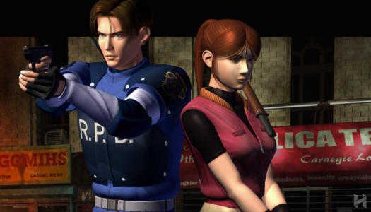 Resident Evil 2 estará presente en Barcelona Games World
