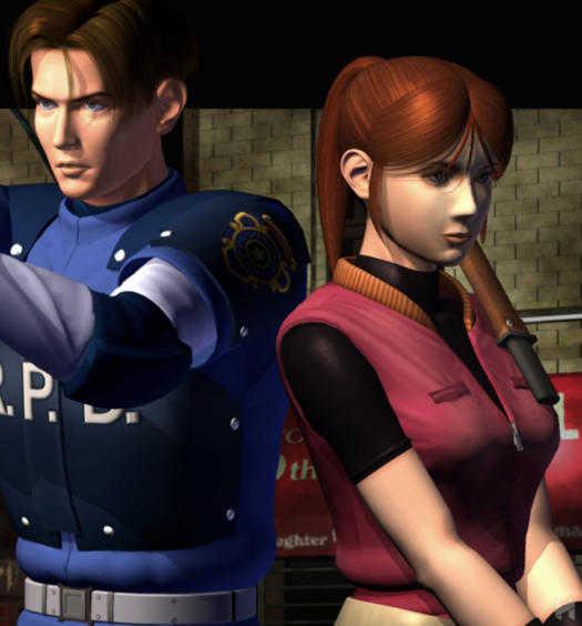 resident-evil-2-remake-Games World