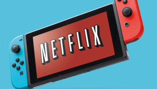 Netflix no llegaría a Nintendo Switch por el momento