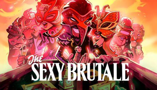 La belleza de The Sexy Brutale