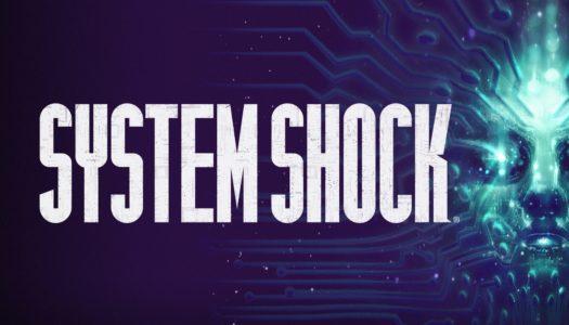 Pausa temporal en el desarrollo de System Shock