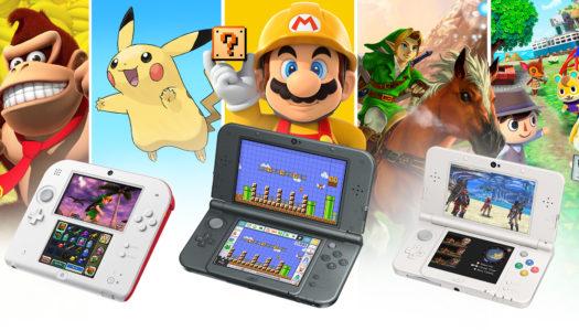El ciclo de vida (cada vez más cerca de su fin) de Nintendo 3DS