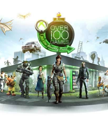 Xbox-Game-Pass-online