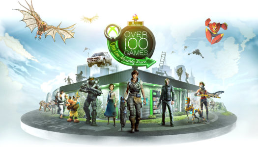Xbox Game Pass pierde 12 títulos de cara al próximo mes