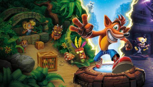 Crash Bandicoot podría llegar a otras plataformas… ¿y qué?