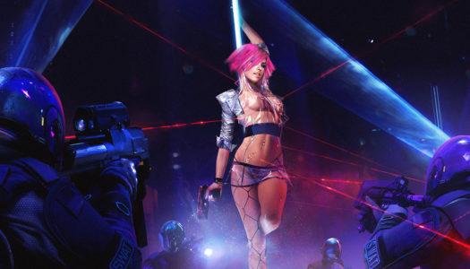 Cyberpunk 2077 y la incorporación de orientaciones sexuales