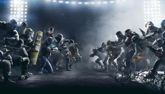 Ubisoft tantea la posibilidad de sumar modos a Rainbow Six Siege