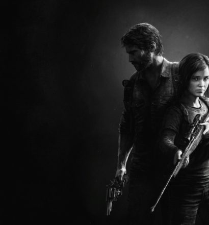 The Last of Us Remastered TLOU