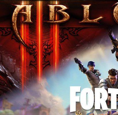 Diablo-Fortnite