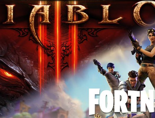 Diablo-Fortnite