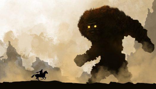 El remake de Shadow of the Colossus tiene un nuevo vídeo