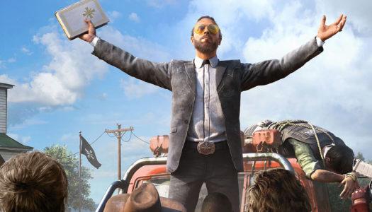 Far Cry 5: Horas de Oscuridad llega el 5 de junio