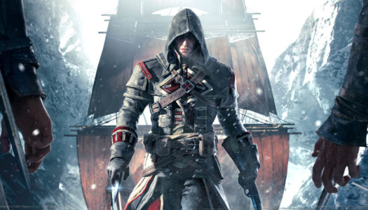 Tráiler de lanzamiento de Assassin's Creed Rogue Remastered