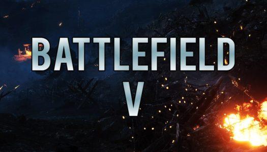 Filtrada nueva información sobre Battlefield V