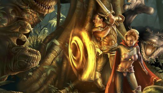 Neverwinter Nights tendrá su propia remasterización