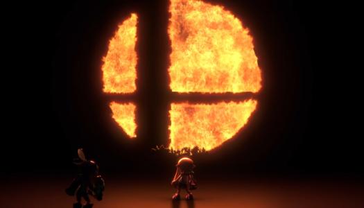 El editor de escenarios de Smash Bros. Ultimate desata el caos