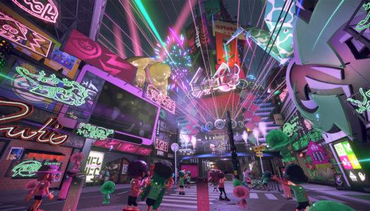 Nintendo y su progresivo acercamiento a los eSports