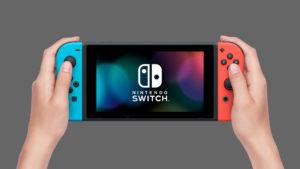 Switch-actualización