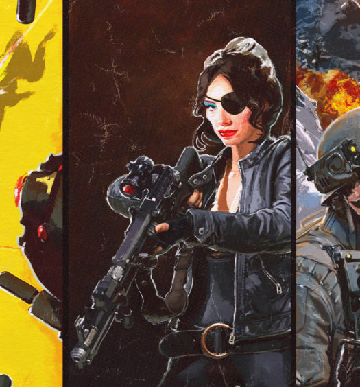 Wolfenstein II Cronicas de la Libertad