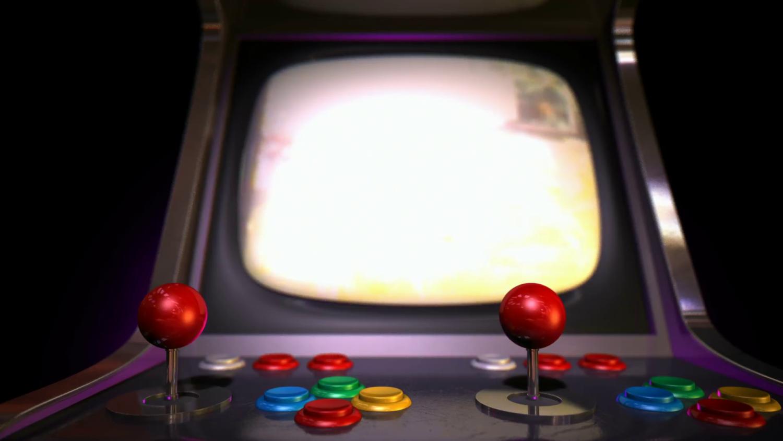 arcade-boton