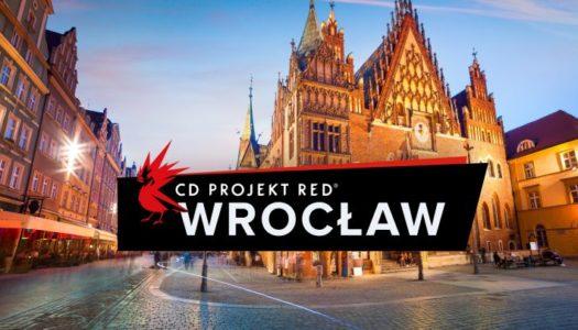 CD Projekt abre un nuevo estudio en Wrocław