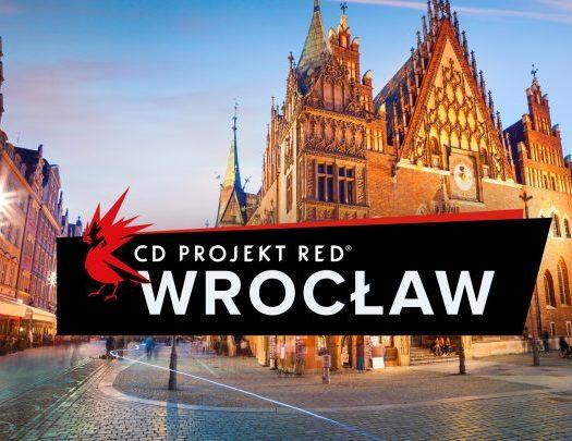 CD-Projekt-Wrocław