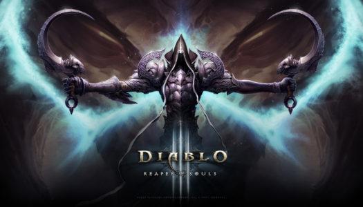 Más rumores acerca de la llegada de Diablo III a Nintendo Switch