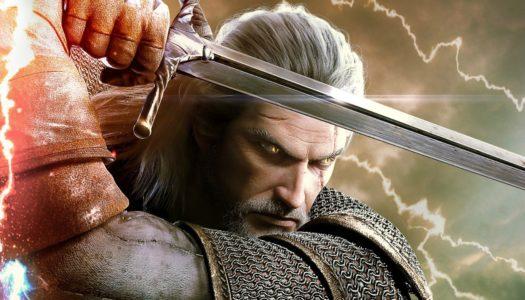 Soulcalibur 6 – Así se presenta Geralt de Rivia