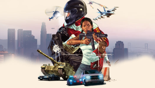 ¿Qué pasaría si Sony se hiciese con Take-Two Interactive?