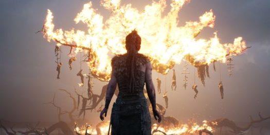 Hellblade: Senua's Sacrifice llegará a Xbox One el mes que viene