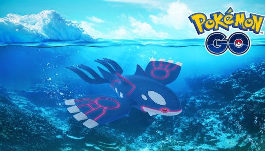 Hola Pokémon GO, he vuelto, y esta vez con compañía