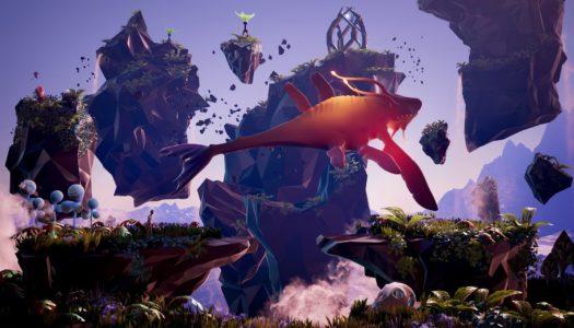 Team 17 anunció Planet Alpha para ordenador y consolas