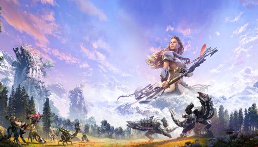 Horizon Zero Dawn llega a PC sembrando dudas sobre PS5