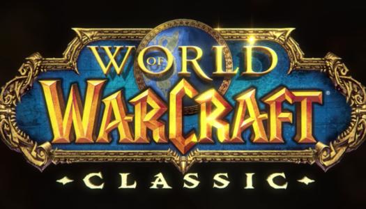 La demo de WoW: Classic de la BlizzCon jugable con la entrada virtual