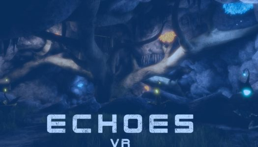 Rogue Titan Games, desarrolladores de Echoes VR