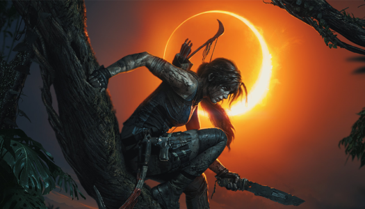 Square Enix y Nvidia colaborarán para la versión de PC de Shadow of the Tomb Raider