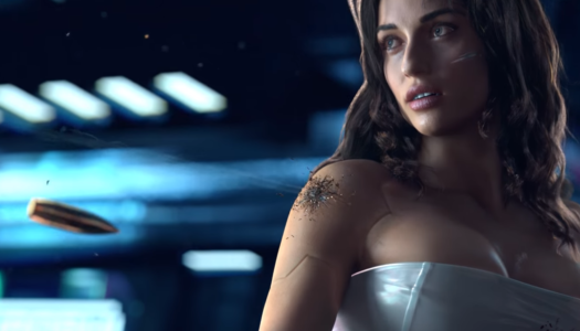 Cyberpunk 2077 ya es (casi) una realidad