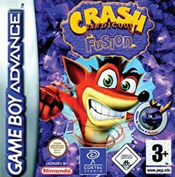 Crash Fusion