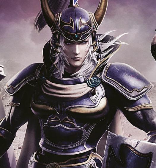 Dissidia Final Fantasy-Yuna-Zenos