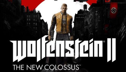 MachineGames, el estudio detrás de Wolfenstein, cumple 10 años