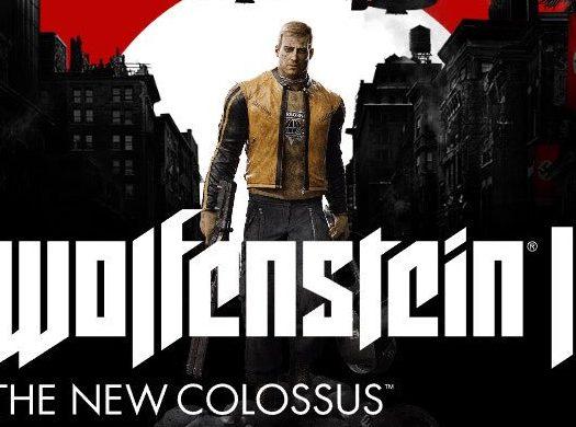 Wolfenstein-2 Machinegames