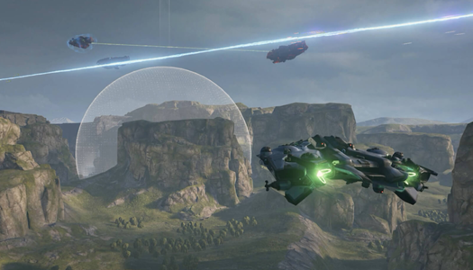 Dreadnought aterriza en Steam