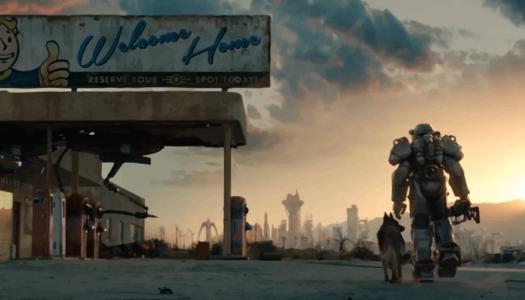Bethesda anuncia las fechas de inicio de la B.E.T.A. de Fallout 76