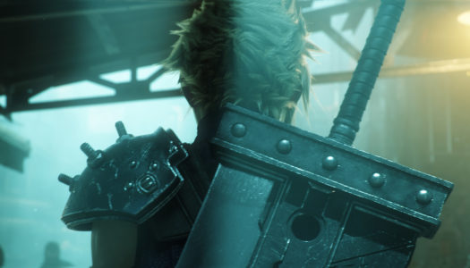 Misterio y optimismo ante el devenir de Final Fantasy VII Remake