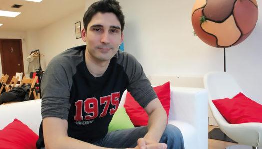 Francisco Téllez de Meneses, desarrollador independiente