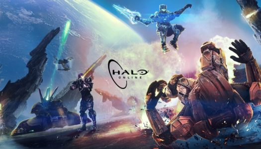Adiós al mod multijugador de Halo Online
