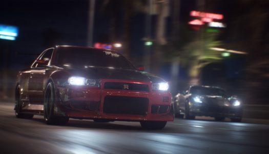 Need for Speed saga
